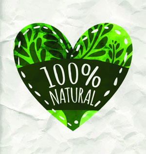 PGRF For Dentistry Carshalton Beeches Surrey - 100% Natural