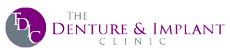 Implant Dentist Surrey - The Denture & Implant Clinic