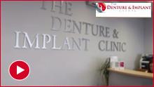 Denture Dentist Sutton - PRGF Video